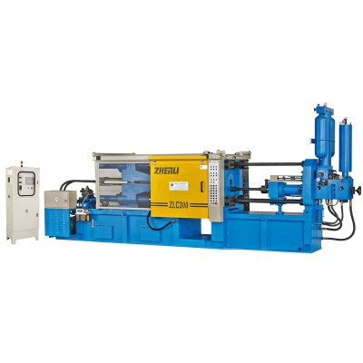 Magnesium Cold Chamber Machine