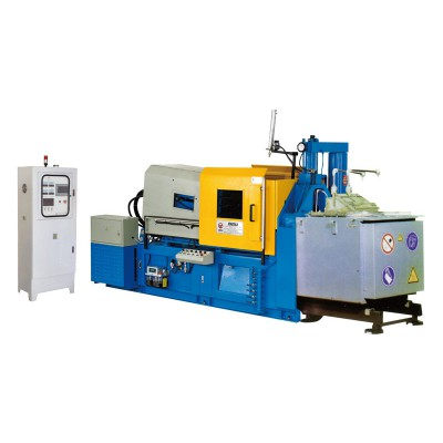 Magnesium Hot Chamber Machine