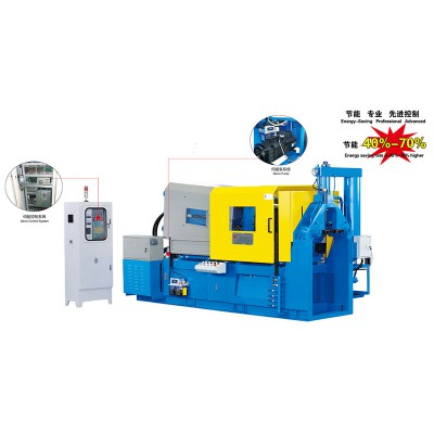Energy-Saving and Servo Machine